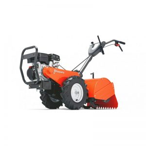 Rotavators and Tillers