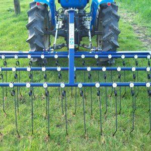 grass weeder tractor
