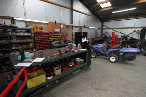 mower repairs