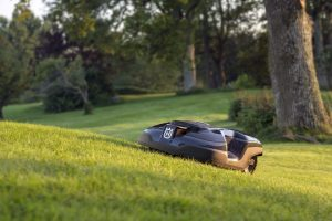 Robotic Mowers in Southport
