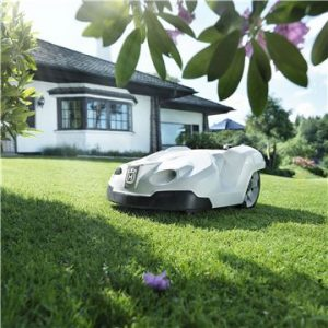 Robotic Mowers in Ormskirk