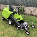 Ride On Mowers in Ormskirk, Making Light work of Garden Chores