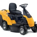 Ride On Mower Service In Ormskirk