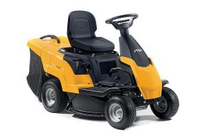 Ride on Lawn Mowers in Warrington
