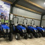 Compact Tractors in Hesketh Bank
