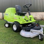 Ride on Lawn Mowers in Tarleton, a Great Way to Keep Your Lawn Neat