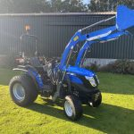 Solis Compact Tractors In Southport – You Can Count On Them, Every time