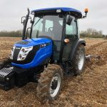 Farming For The Future: Innovation In Agriculture With Solis Tractors
