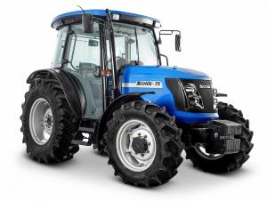 Solis Tractors Lancashire